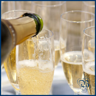 Bubbly-Online champagneproeverij