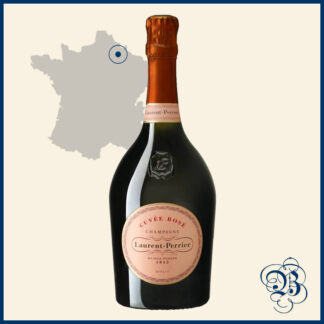 Laurent-Perrier Cuvée Rosé