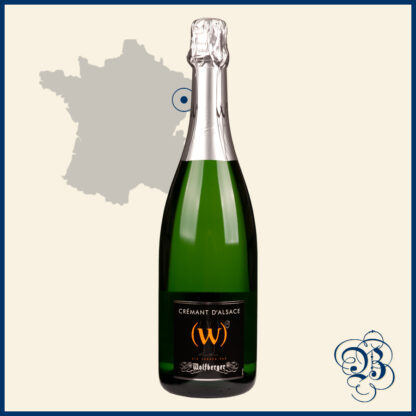 Wolfberger Cuvée W6
