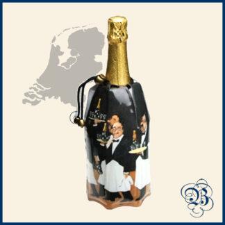 Vacu Vin Active Cooler Champagne
